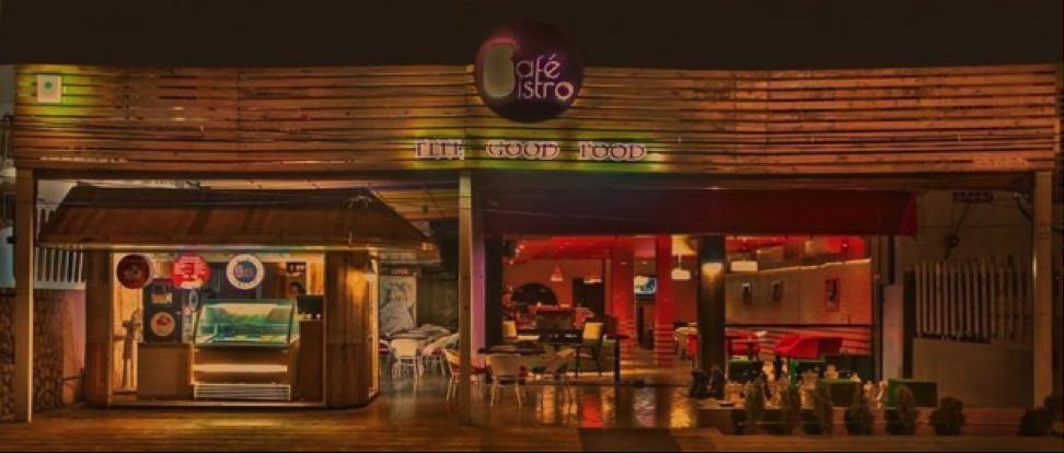 Fiorella S Cafe