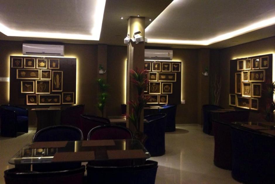 7 Must Visit Cafes In Baroda