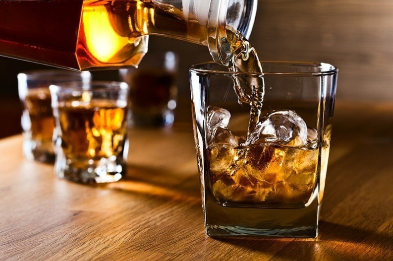 Checkout The Health Benefits of Whiskey