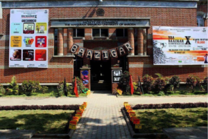 10 Reasons Why BBA BAAZIGAR Is The Best College Event In Vadodara