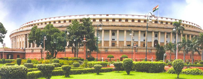 Did you know this about the Parliament House of India?