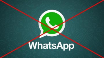WhatsApp Will No Longer Work On Nokia And BlackBerry Platforms
