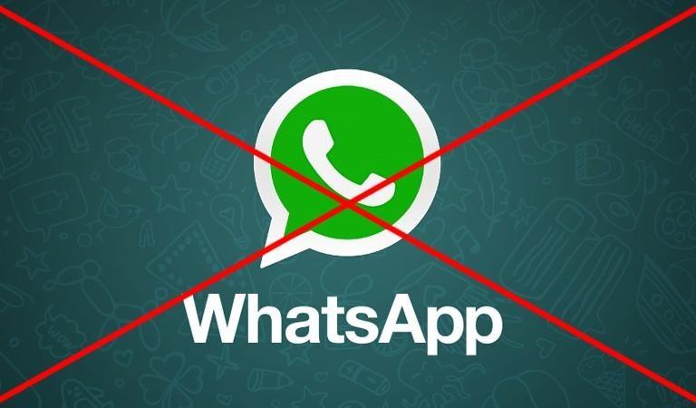 WhatsApp Will No Longer Work On Nokia And BlackBerry Platforms