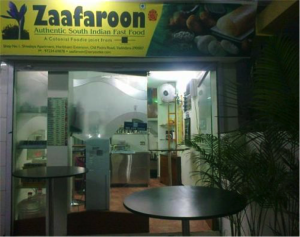 9 Must Visit Restaurants in Baroda