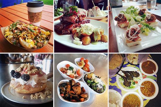 9 Must Visit Restaurants in Baroda