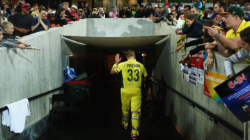 Australian all rounder Shane Watson Retires From international Cricket