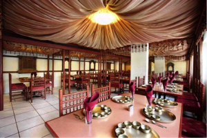 Mandap express hotel – Halo re Halo