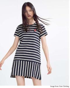 fashion trend by ukti vaidya