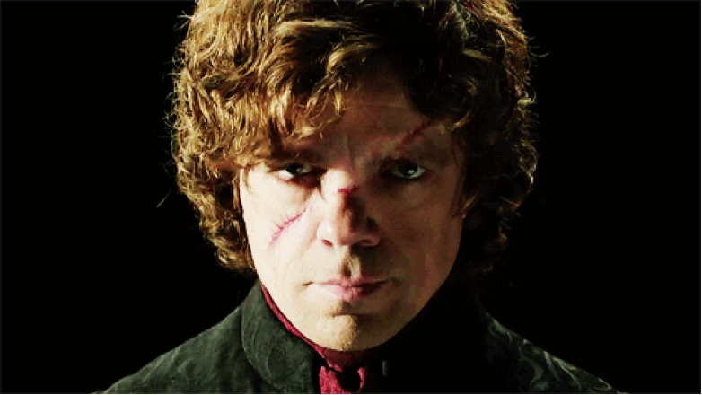 Tyrion Lannister is the third Targaryan in got season 6