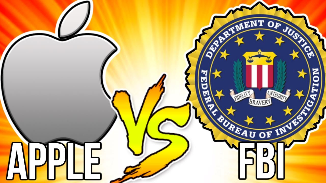 Apple Ogah Dipaksa FBI Bongkar Kunci iPhone Milik Teroris