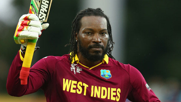 West Indies Win After Chris Gayle Scores First Century In World T20 2016 Against England