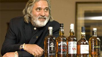 Story Of Vijay Mallya, From Millionaire To Roadside Romeo