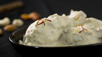 White Chicken Korma Recipe