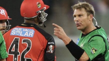 Checkout Why Marlon Samuels Dedicated The WC Win To Shane Warne