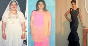 Zareen Khan From Fat TO Fit Shuts Up All Her Body Shamers
