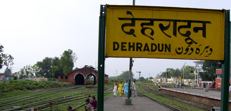 7 Reasons Why Dehradun Is Best City To Live In