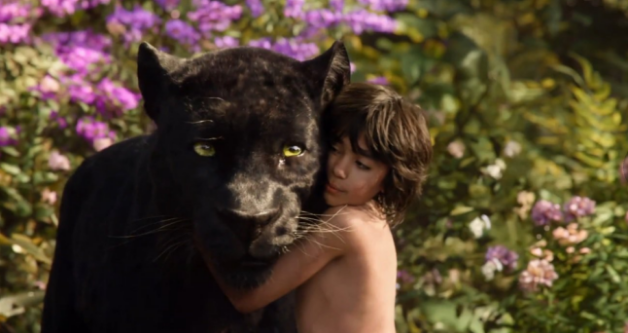 Jungle book vfx effects