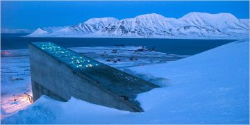 Svalbard Global Seed Vault, Securing The World's Food Supply