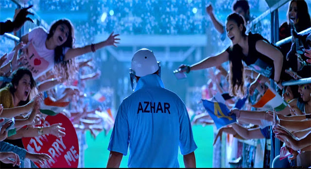 Checkout Official Trailer Of Azhar Launched By Balaji Motion Pictures