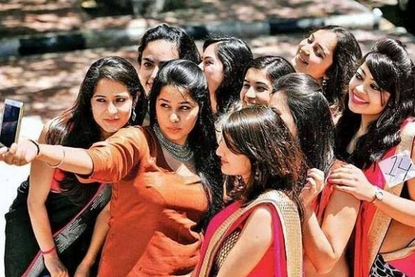 Chadigarh girls