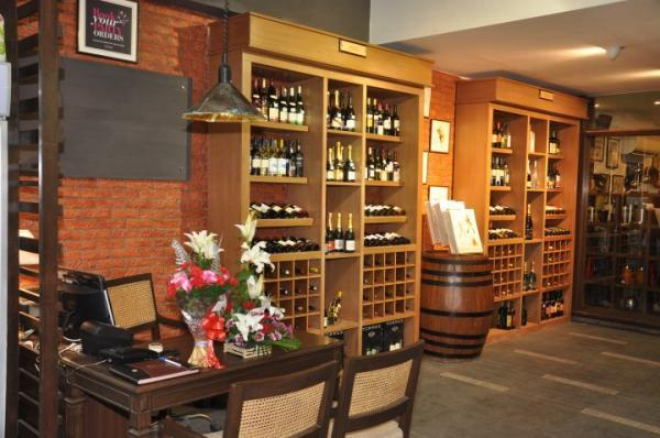 liquor store in chandigarh