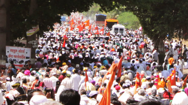pune is cultural capital of maharashtra