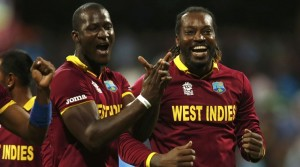 Checkout How West Indies Men's And Women's Team Party Together And Celebrate Final Berths