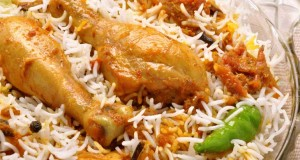 Checkout These Must Tryout Authentic Biriyani Walas In Baroda