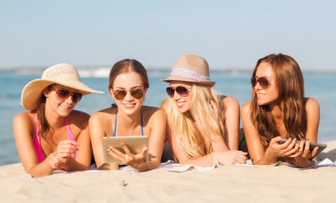 5 Trip Destinations You Should Take This Summer With Your Girls Gang