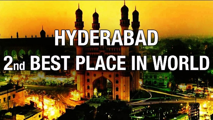 After Watching This Video You Will Fall In Love With Hyderabad