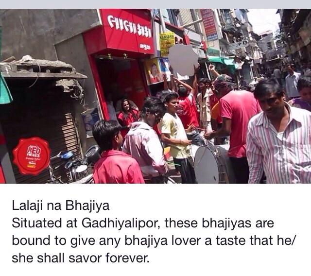 Lalaji Na Bhajiya