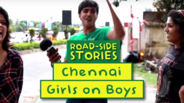 Checkout What Chennai Girls Think About Boys