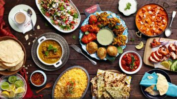 7 Things You Hate About Indian Food