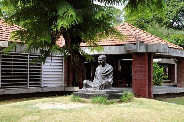 mahatma gandhi ashram ahmedabad