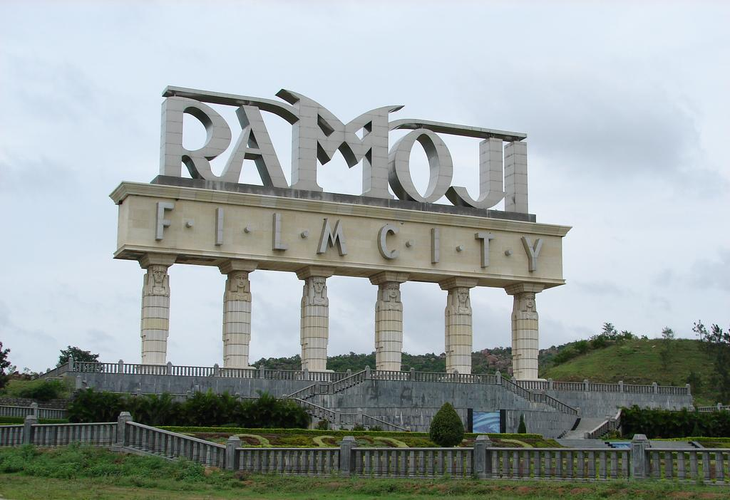 ramoji filmcity hyderabad