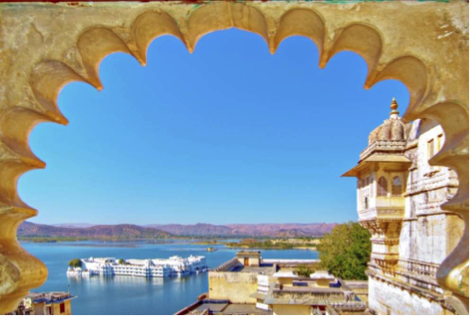 vacation in udaipur