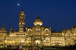 10 INTERESTING FACTS ABOUT LAXMI VILAS PALACE- VADODARA