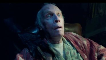 A 65 Years Old Man Died In Tamil Nadu While Watching Horror Movie Conjuring 2