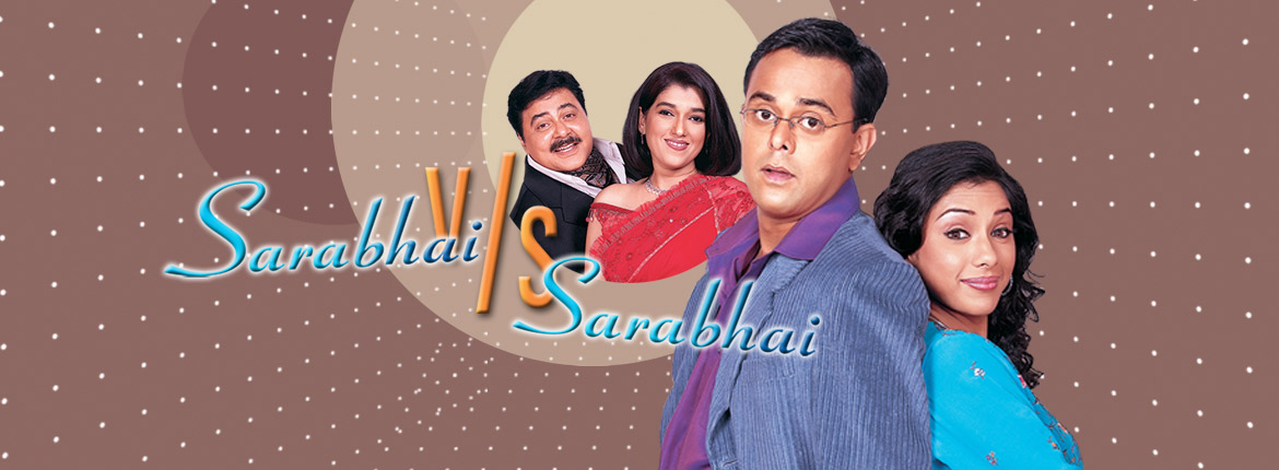 Watch sarabhai vs sarabhai full episodes online for free feedmaza.
