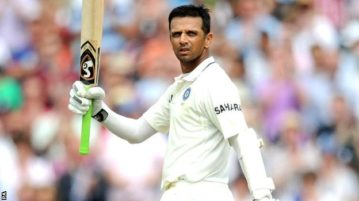 Reason Why Dravid Refused The Post Of India's Coach Will Increase Your Respect For Him