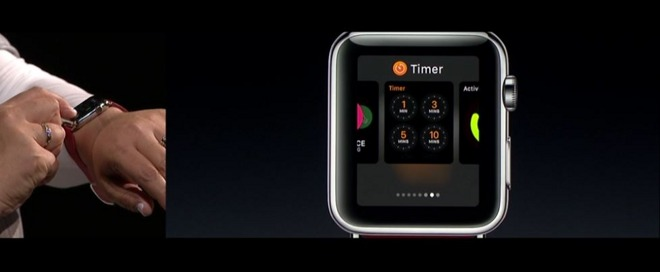 apple watch os 3 features