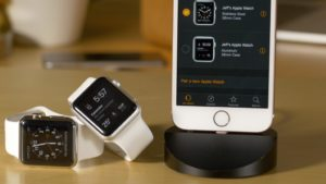 5 New Features In Apple Watch Os 3