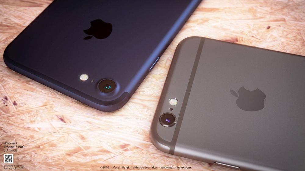 iphone 7 blue colour