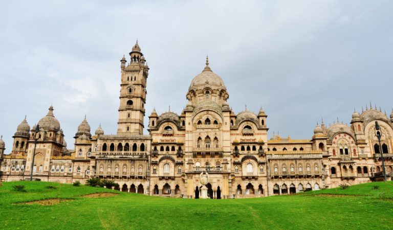 10 Interesting Facts About Laxmi Vilas Palace Vadodara