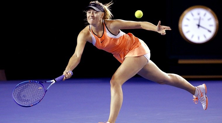 Maria Sharapova has been banned for two years by the International Tennis Federation for failed drugs test