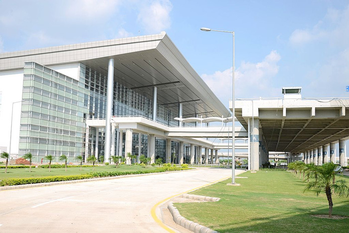 India's Second Green International Airport To Become Operational In Vadodara By August