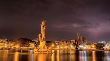 7 Reasons Why Vadodara Is Best City To Live In