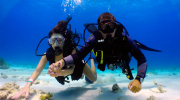 9 Myths About Scuba Diving