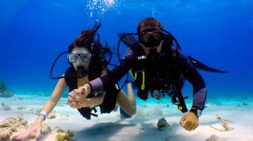 9 Myths About Scuba Diving