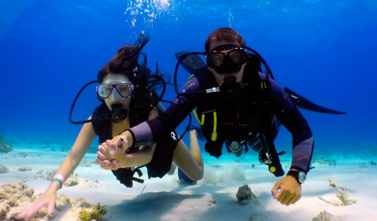 9 Myths About Scuba Diving That Prevent People From Trying It